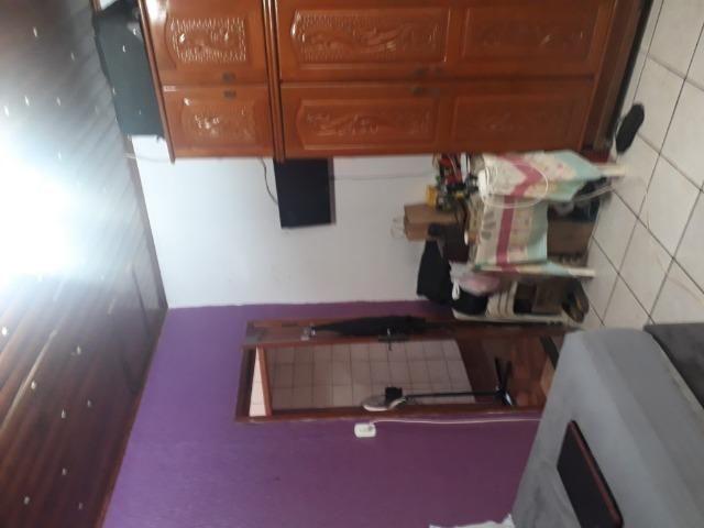 Suíte para solteiro(a) em casa ampla na zona sul, incluso água (dividir aluguel) - Foto 9