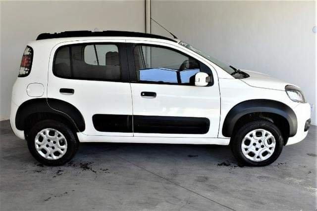 Fiat uno way 1.0 - Foto 3