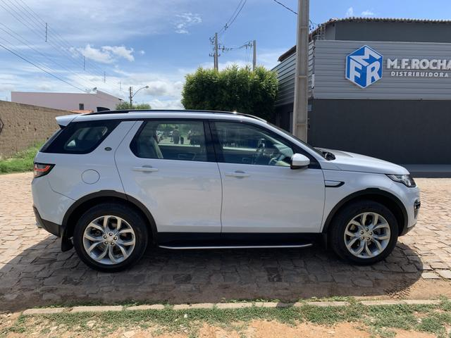 Discovery sport 2.0 turbo diesel 7 lugares - Foto 3