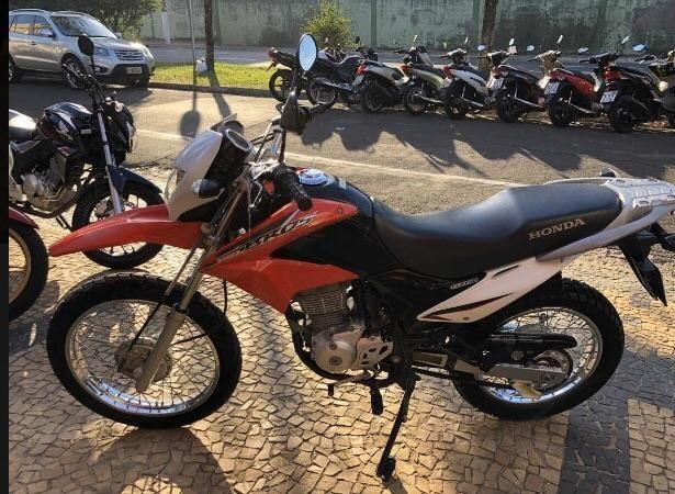 Honda bros 150 2014 - Foto 3