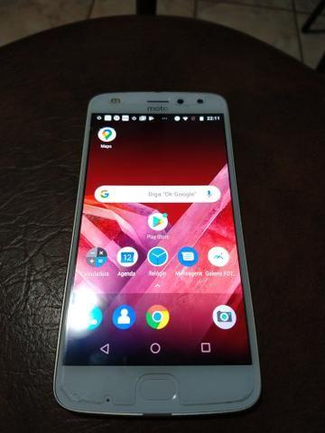 Motorola Moto Z2, play (Dourados MS) - Foto 2