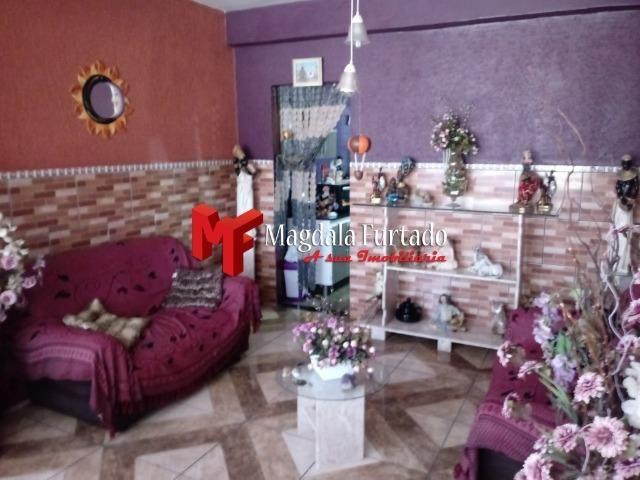 4034 - Casa com 4 quartos, terraço, para sua moradia em Unamar - Foto 10