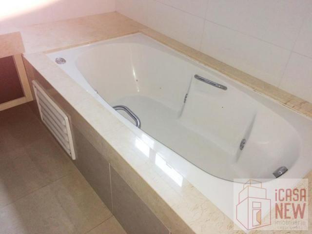 Apartamento para Venda em Curitiba, Cabral, 3 dormitórios, 3 suítes, 5 banheiros, 2 vagas - Foto 19