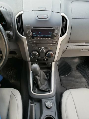 Chevrolet - S10 LT 4X4 - Foto 9