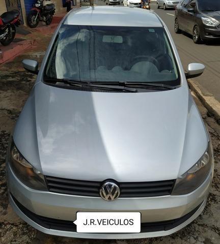 VW- Gol City G6 1.0 2013/2014 - Completo - Foto 2