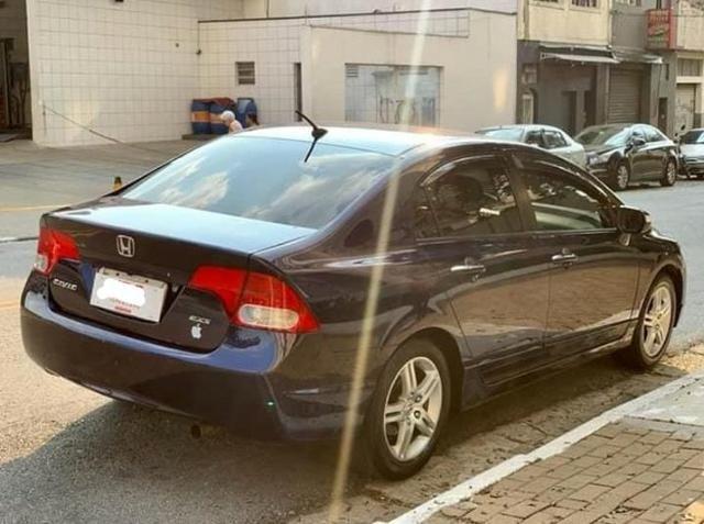 Honda Civic LXS *Urgente* leia a descrição - Foto 5