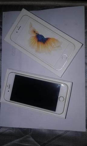 Vendo iPhone 6s 16gb - Foto 5