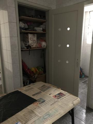 Sala living na divisa de Santos - Foto 9