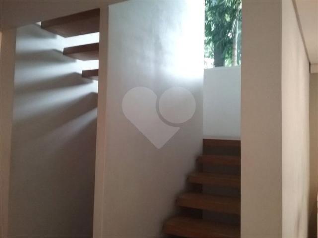 Casa de vila à venda com 4 dormitórios em Alto da boa vista, São paulo cod:375-IM459051 - Foto 10