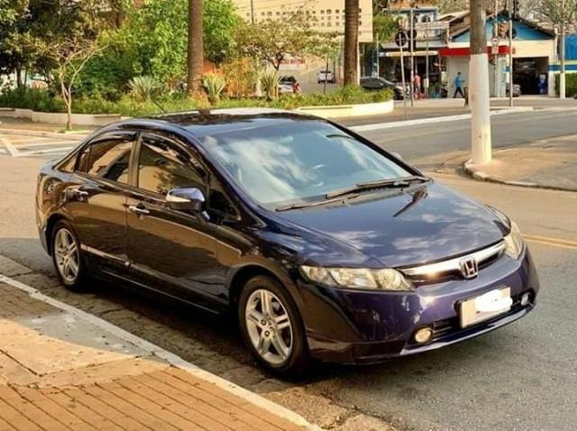 Honda Civic LXS *Urgente* leia a descrição
