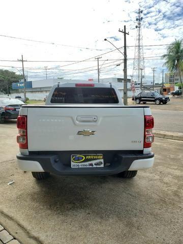 Chevrolet - S10 LT 4X4 - Foto 6