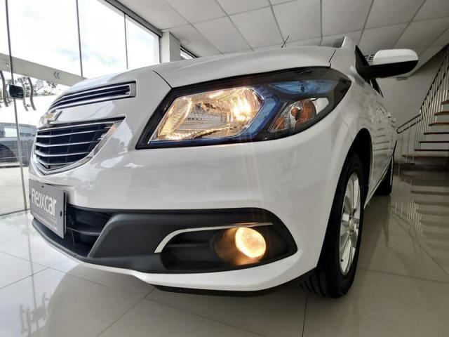 Chevrolet Prisma Sedan LTZ 1.4 8V FlexPower 4p Aut. - Foto 7