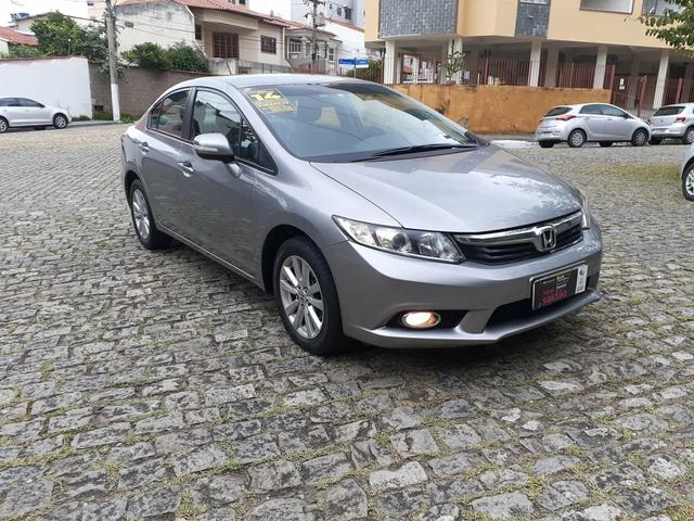 Honda Civic lxr 2.0 automático 2014 - Foto 3