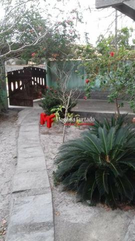 4035 - Casa com 4 quartos e quintal amplo para sua moradia em Unamar - Foto 19