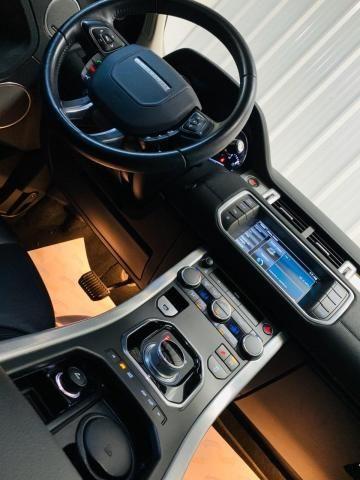 RANGE ROVER EVOQUE 2015/2015 2.0 PURE 4WD 16V GASOLINA 4P AUTOMÁTICO - Foto 7