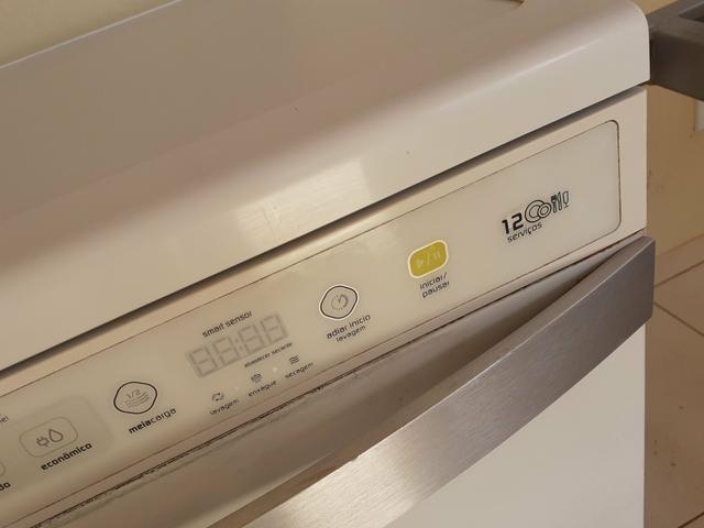 Maquina de lavar louça - Foto 5