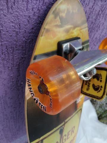 Skate long Hang Ten (novo) - Foto 4