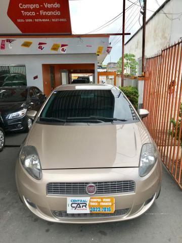 Fiat Punto ATTRACTIVE ITALIA 1.4 F.Flex 8V 5p - Foto 2
