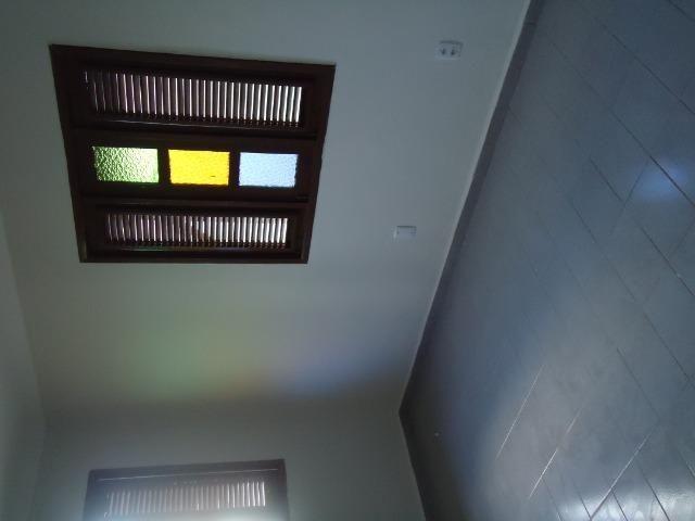 Aluguel de casa(sobrado).av. prof. olavo montenegro, capim macio - Foto 6