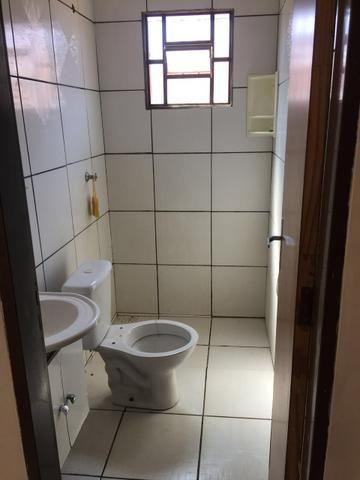 Aluga se essa Casa em VG Residencial Milton de Figueiredo R$ 500,00 - Foto 4