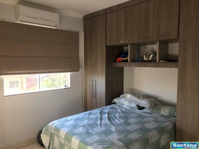 Agio de Apartamento de 1 quarto no Renascencense em Caldas Novas - Foto 4