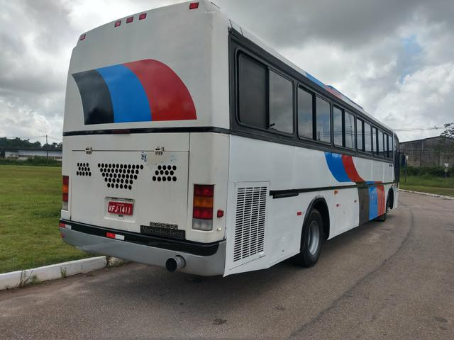 Ônibus rodoviário com ar condicionado - Foto 13