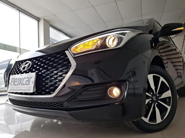 Hyundai HB20S Premium 1.6 Flex 16V Aut - Foto 7