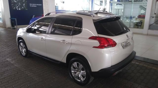 Peugeot 2008 MT 2016