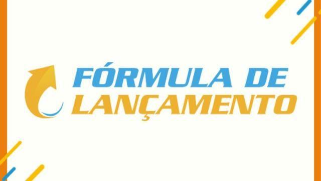 Fórmula de Lançamento Completo