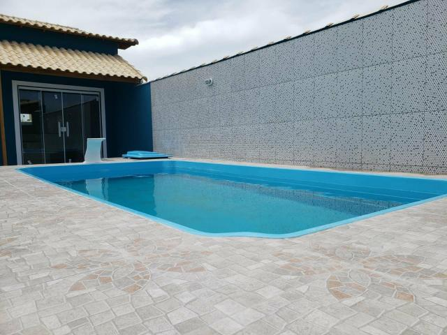 ES 387 Linda Casa no Condomínio Gravatá I em Unamar - Tamoios - Cabo Frio/RJ - Foto 5