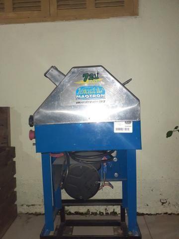 Máquina de Caldo de Cana - Foto 2