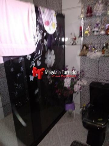 4034 - Casa com 4 quartos, terraço, para sua moradia em Unamar - Foto 2