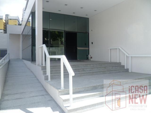 Apartamento para Venda em Curitiba, Cabral, 3 dormitórios, 3 suítes, 5 banheiros, 2 vagas - Foto 2