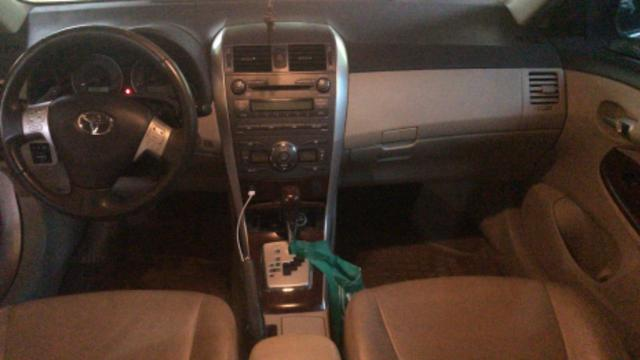 Corolla Altis 2.0 16v dual vvti 2011/2012 - Foto 6