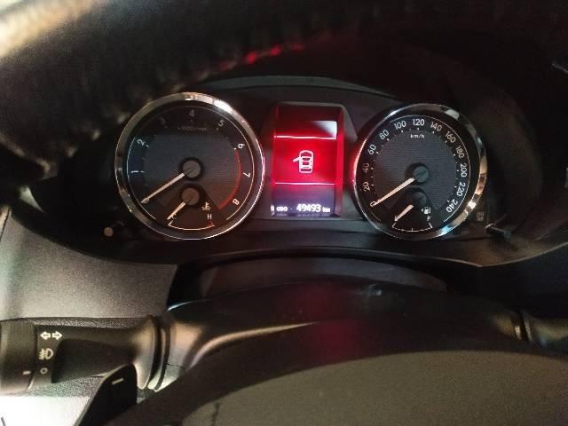 Toyota Corolla XEI 2.0 (Aut.) 2016 - Foto 7