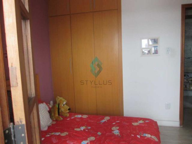 Cobertura à venda com 3 dormitórios em Cachambi, Rio de janeiro cod:M6245 - Foto 15