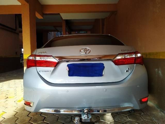 Toyota Corolla XEI 2.0 (Aut.) 2016 - Foto 3