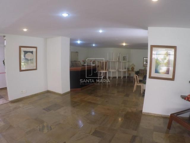 Apartamento para alugar com 3 dormitórios em Higienopolis, Ribeirao preto cod:61108 - Foto 17