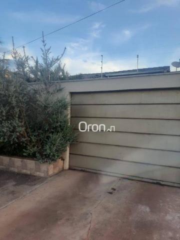 Casa à venda, 170 m² por R$ 220.000,00 - Residencial Orlando Morais - Goiânia/GO - Foto 2