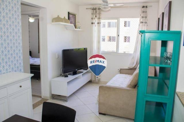 Lindo Apartamento - NeoBandeirantes - 02 Quartos - Camorim - Foto 5