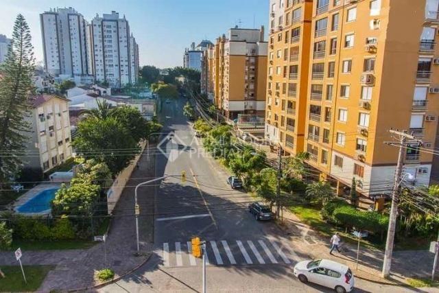 Apartamento para alugar com 3 dormitórios em Boa vista, Porto alegre cod:316006 - Foto 8