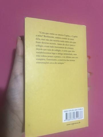 Livro Dom Casmurro - Foto 2