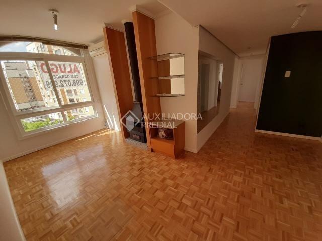Apartamento para alugar com 3 dormitórios em Boa vista, Porto alegre cod:316006 - Foto 2