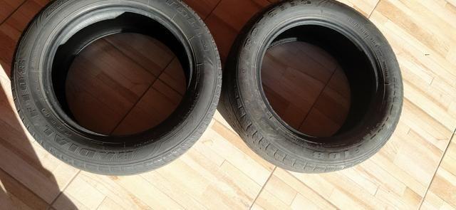 Par de pneu 205/55 r16 - Foto 3