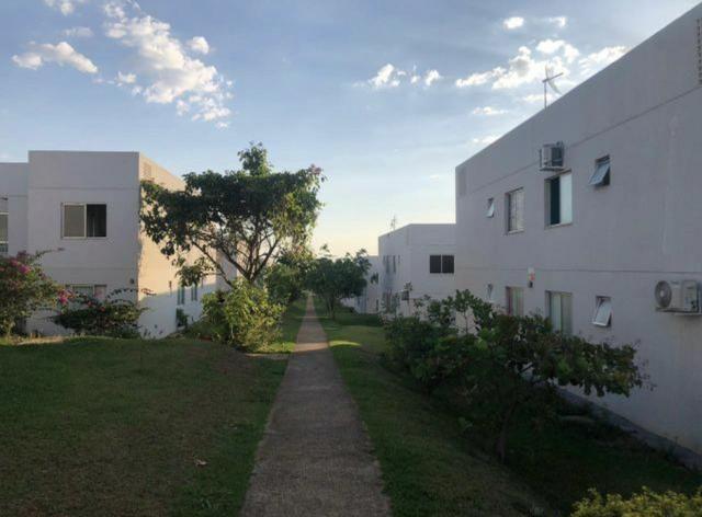 Apartamento 2/4 Residencial Dourados - Foto 19
