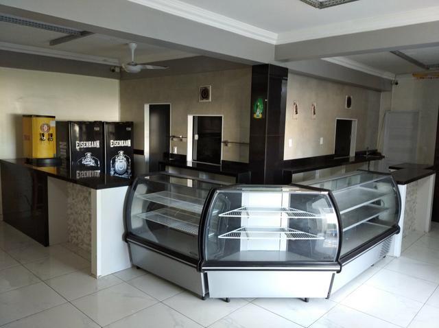 PONTO COMERCIAL, chave: R$50.000,00, bar, churrascaria, restaurante - Foto 16