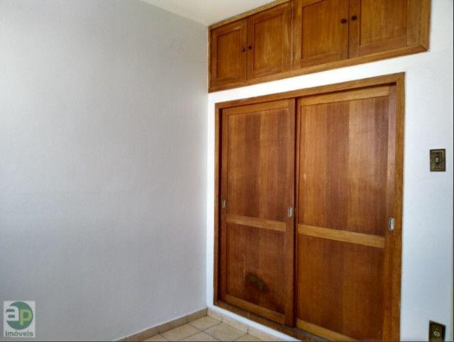 Apartamento Locação Anual Ap38 com 3 quartos em Centro - Montes Claros - MG - Foto 13