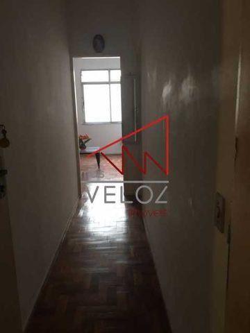 Apartamento de dois quartos no Flamengo - Rio de Janeiro! - Foto 11