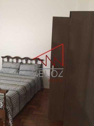 Apartamento de dois quartos no Flamengo - Rio de Janeiro! - Foto 14