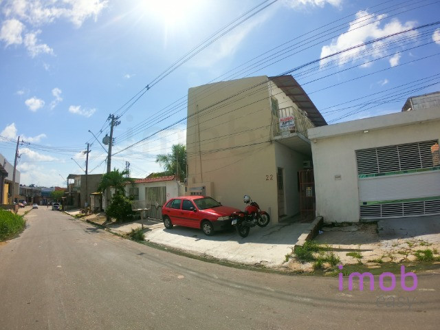 Apartamentos Novo Aleixo , 10 Quartos com Varanda - Foto 2